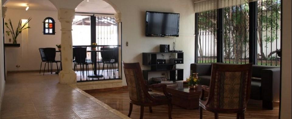 Sala Fuente Casa Yaroslava FanPage Facebook 1